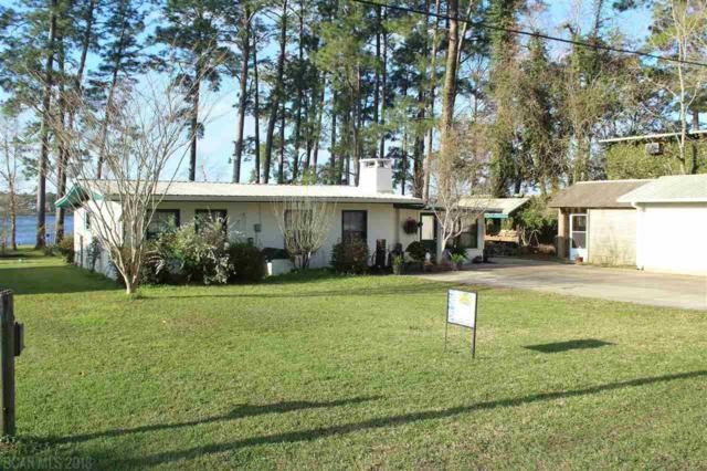 24720 Beachwood Road, Elberta, AL 36530 (MLS #266161) :: Gulf Coast Experts Real Estate Team