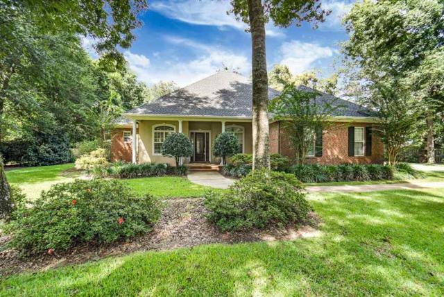 6281 Oakwood Lane, Fairhope, AL 36532 (MLS #266177) :: Gulf Coast Experts Real Estate Team