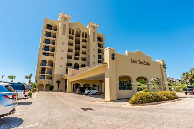 17075 Perdido Key Dr 2W, Pensacola, FL 32507 (MLS #266210) :: The Premiere Team