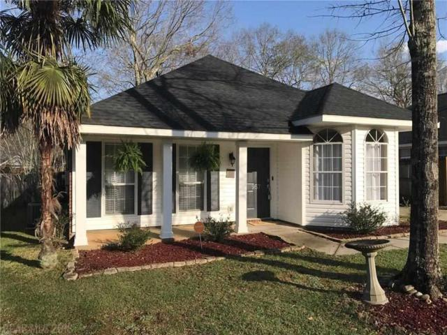 957 Wesley Ave, Mobile, AL 36609 (MLS #266224) :: Gulf Coast Experts Real Estate Team