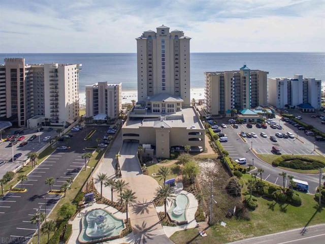 24060 Perdido Beach Blvd #1802, Orange Beach, AL 36561 (MLS #266257) :: The Kim and Brian Team at RE/MAX Paradise