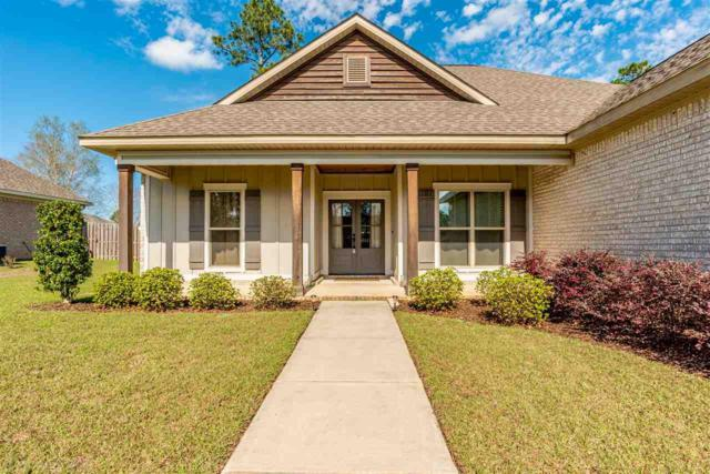 11609 Lodgepole Court, Spanish Fort, AL 36527 (MLS #266281) :: Gulf Coast Experts Real Estate Team