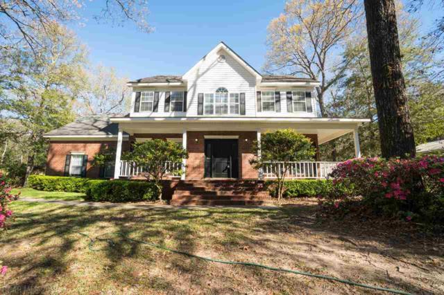 503 Belrose Avenue, Daphne, AL 36526 (MLS #266308) :: Bellator Real Estate & Development