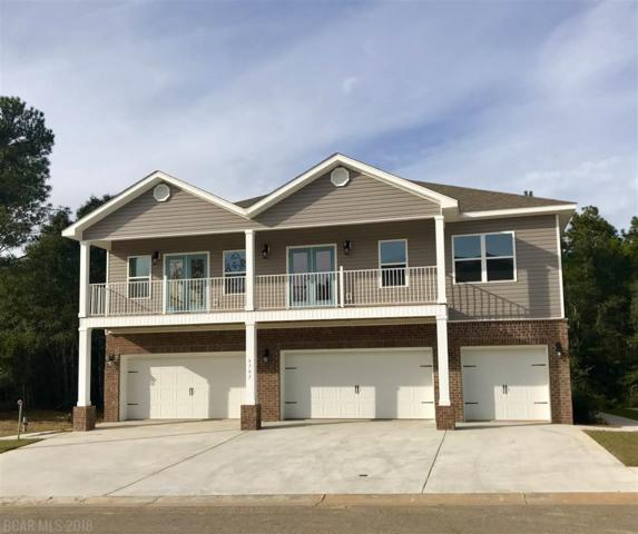6797 Spaniel Drive 34A, Spanish Fort, AL 36527 (MLS #266410) :: Ashurst & Niemeyer Real Estate