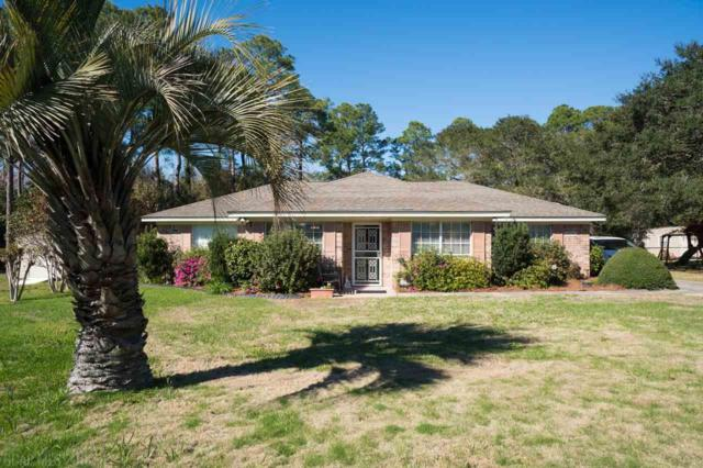 25793 Bonito Avenue, Orange Beach, AL 36561 (MLS #266518) :: Gulf Coast Experts Real Estate Team