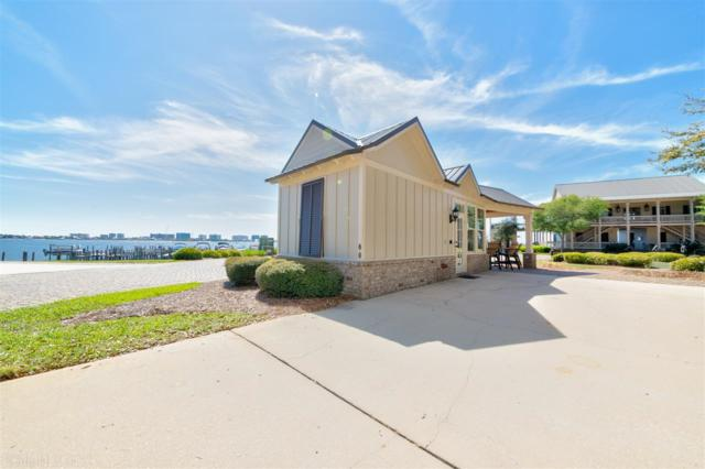28888 Canal Road #60, Orange Beach, AL 36561 (MLS #266616) :: The Kim and Brian Team at RE/MAX Paradise