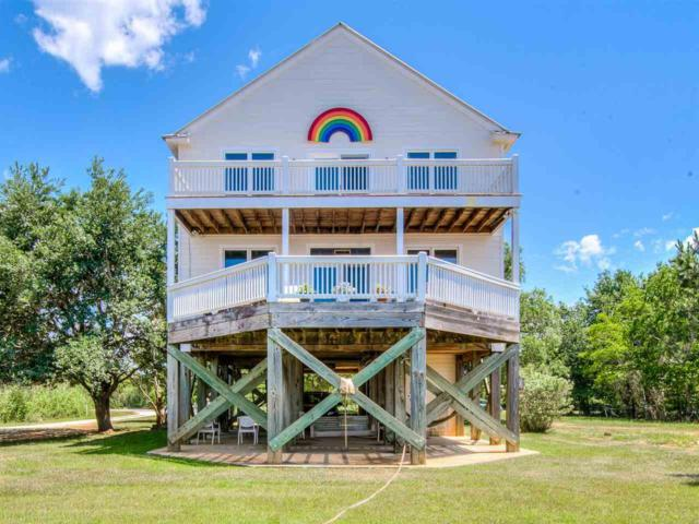 11619 County Road 1, Fairhope, AL 36532 (MLS #266632) :: Gulf Coast Experts Real Estate Team