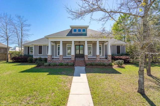 412 Boulder Creek Avenue, Fairhope, AL 36532 (MLS #266707) :: Gulf Coast Experts Real Estate Team