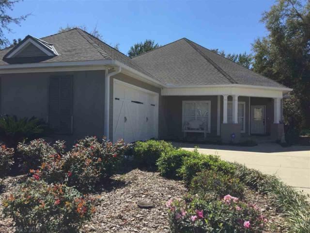 526 Retreat Lane, Gulf Shores, AL 36542 (MLS #266729) :: The Kim and Brian Team at RE/MAX Paradise