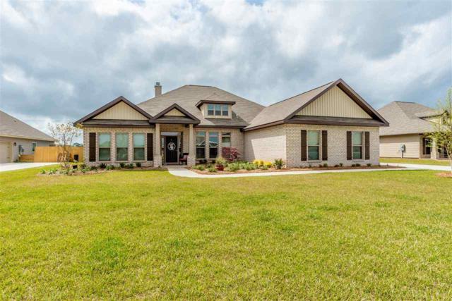 27059 W Avian Drive, Loxley, AL 36551 (MLS #266739) :: Gulf Coast Experts Real Estate Team