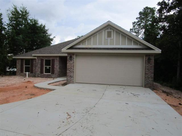 35900 Boykin Blvd, Lillian, AL 36549 (MLS #266758) :: Gulf Coast Experts Real Estate Team