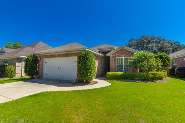 123 Lagoon Dr, Gulf Shores, AL 36542 (MLS #266796) :: The Kim and Brian Team at RE/MAX Paradise