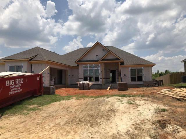 12376 Lone Eagle Dr, Spanish Fort, AL 36527 (MLS #266805) :: Karen Rose Real Estate