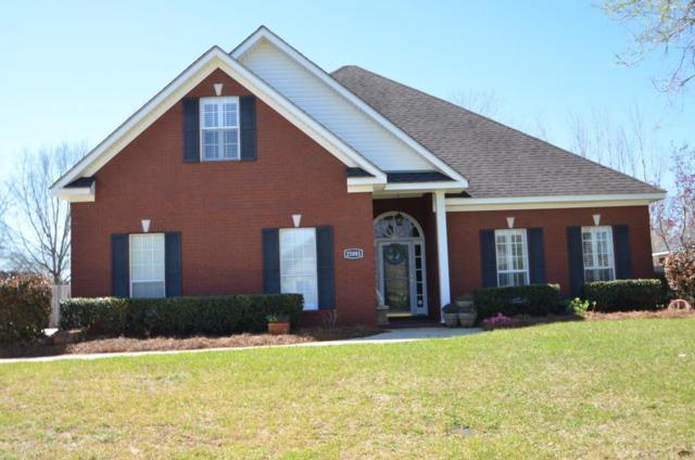 25881 Royalty Drive, Daphne, AL 36526 (MLS #266811) :: Gulf Coast Experts Real Estate Team