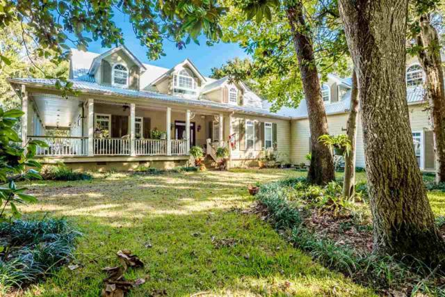 12967 A W Ft Morgan Rd, Gulf Shores, AL 36542 (MLS #266873) :: Coldwell Banker Seaside Realty