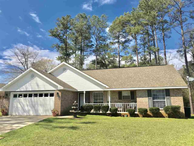 25473 Seraphim Ct, Loxley, AL 36551 (MLS #266889) :: Elite Real Estate Solutions