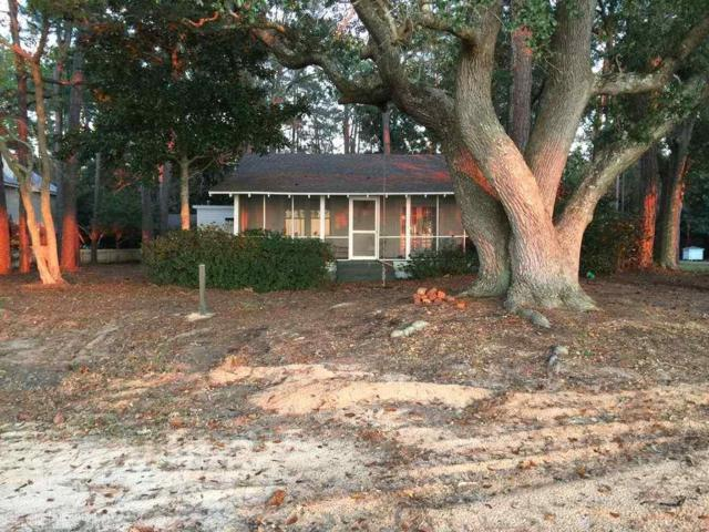 15089 Scenic Highway 98, Fairhope, AL 36532 (MLS #266900) :: Gulf Coast Experts Real Estate Team