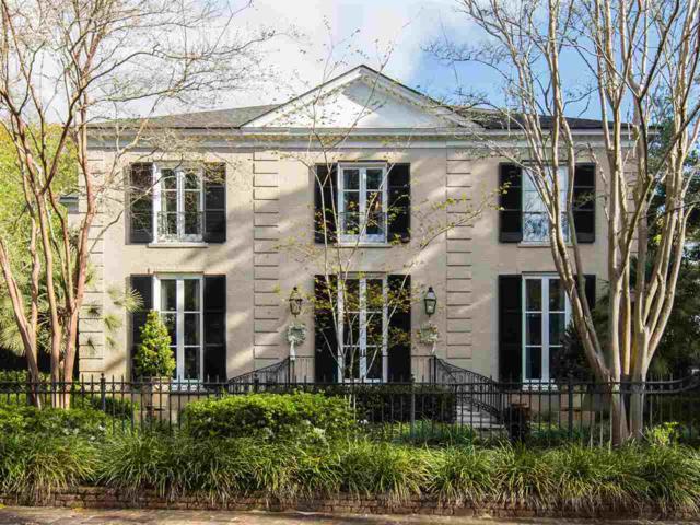3930 Yester Place St, Mobile, AL 36608 (MLS #266908) :: Elite Real Estate Solutions