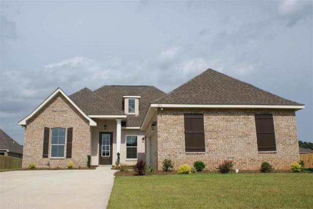 313 Idlewild Drive, Fairhope, AL 36532 (MLS #266915) :: Elite Real Estate Solutions