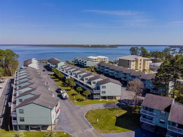 25861 Canal Road #86, Orange Beach, AL 36561 (MLS #266928) :: Gulf Coast Experts Real Estate Team