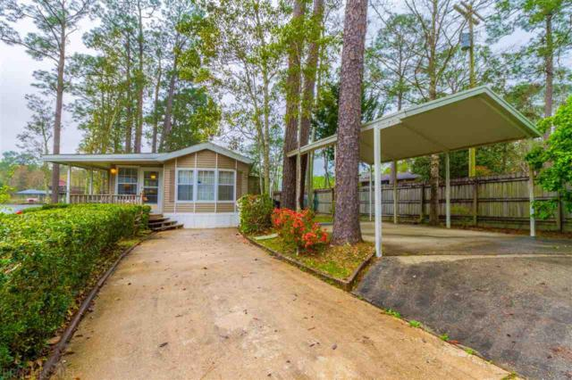 9644 Harbour Drive, Elberta, AL 36530 (MLS #267009) :: Karen Rose Real Estate