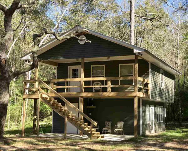 18063 River Road, Summerdale, AL 36580 (MLS #267055) :: Elite Real Estate Solutions
