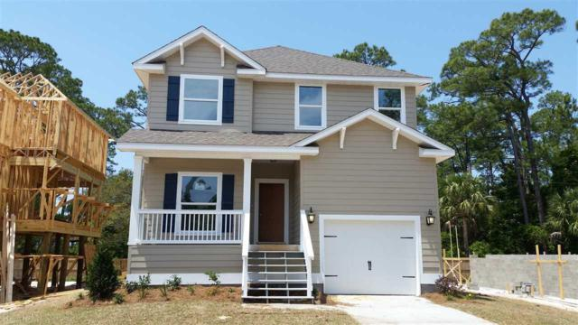 1282 Mako Loop, Gulf Shores, AL 36542 (MLS #267110) :: Gulf Coast Experts Real Estate Team