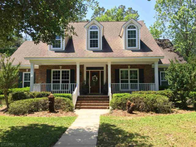 3920 Lakefront Drive, Mobile, AL 36695 (MLS #267158) :: Gulf Coast Experts Real Estate Team