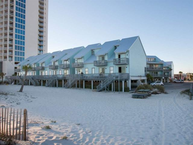 507 W Beach Blvd #403, Gulf Shores, AL 36542 (MLS #267160) :: Karen Rose Real Estate