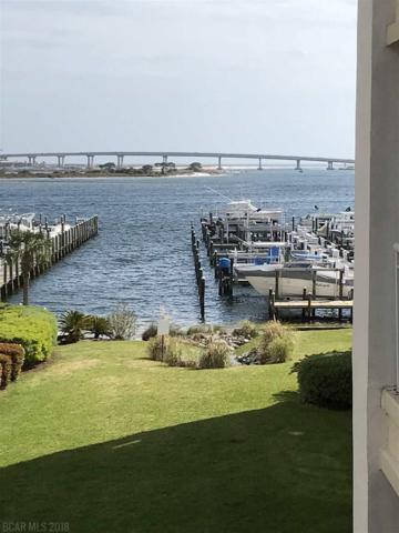 27770 Canal Road #2302, Orange Beach, AL 36561 (MLS #267172) :: Coldwell Banker Seaside Realty