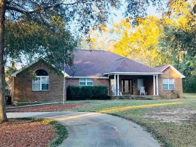 14965 Timber Ridge Dr, Loxley, AL 36551 (MLS #267173) :: Gulf Coast Experts Real Estate Team
