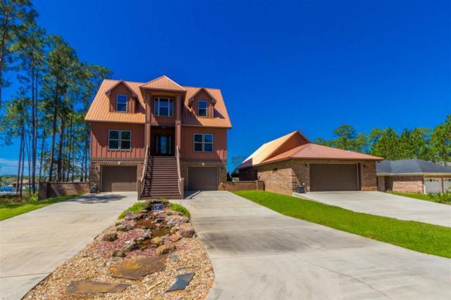 8421 Bay Harbor Road, Elberta, AL 36530 (MLS #267175) :: Elite Real Estate Solutions