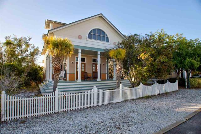 24 Meeting St, Orange Beach, AL 36561 (MLS #267211) :: Elite Real Estate Solutions