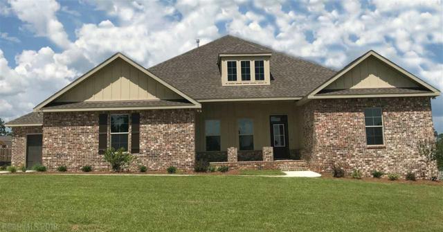 33750 Rutland Lane, Spanish Fort, AL 36527 (MLS #267245) :: Gulf Coast Experts Real Estate Team