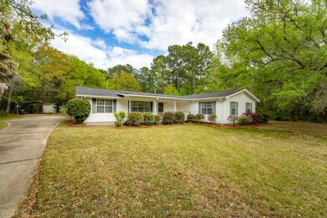 16490 Scenic Highway 98, Fairhope, AL 36532 (MLS #267265) :: The Kim and Brian Team at RE/MAX Paradise