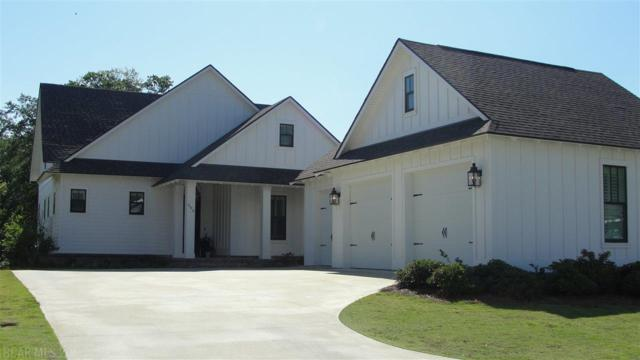 390 Fruit Tree Lane, Fairhope, AL 36532 (MLS #267311) :: Karen Rose Real Estate