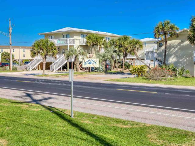 1118 W Beach Blvd #8, Gulf Shores, AL 36542 (MLS #267397) :: Coldwell Banker Seaside Realty