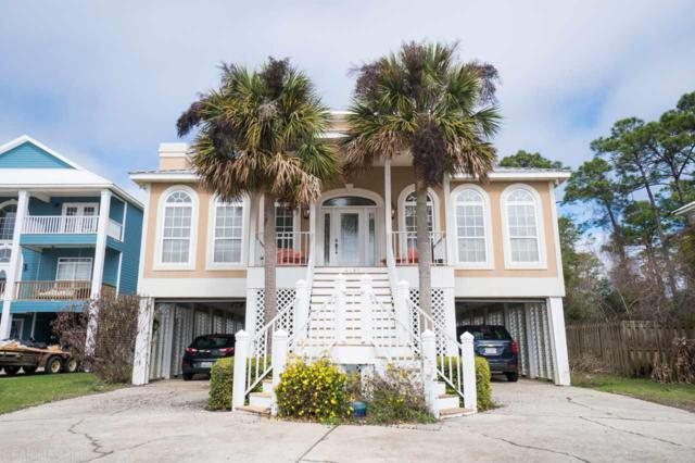 4131 Harbor Road, Orange Beach, AL 36561 (MLS #267448) :: Elite Real Estate Solutions