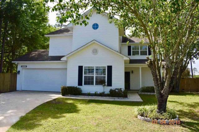 4519 Cotton Cove Dr, Gulf Shores, AL 36542 (MLS #267482) :: Coldwell Banker Seaside Realty