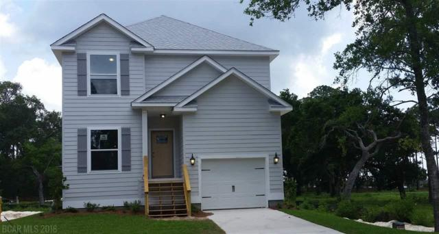 1281 Mako Loop, Gulf Shores, AL 36542 (MLS #267513) :: Gulf Coast Experts Real Estate Team
