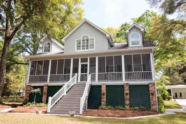 459 N Mobile Street, Fairhope, AL 36532 (MLS #267523) :: Gulf Coast Experts Real Estate Team