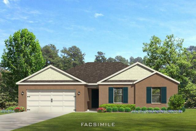 707 Whittington Ave, Fairhope, AL 36532 (MLS #267562) :: Gulf Coast Experts Real Estate Team