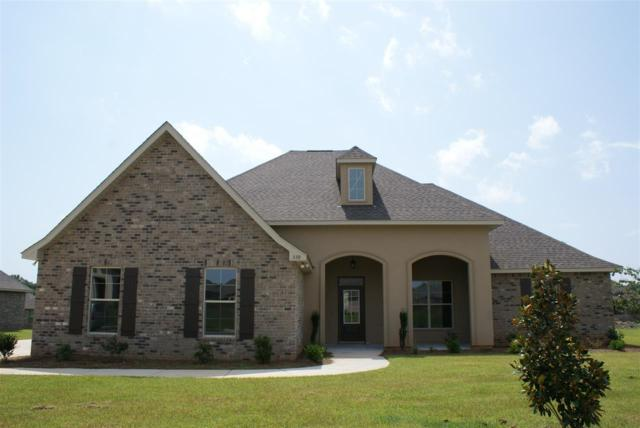 310 Idlewild Drive, Fairhope, AL 36532 (MLS #267570) :: Elite Real Estate Solutions