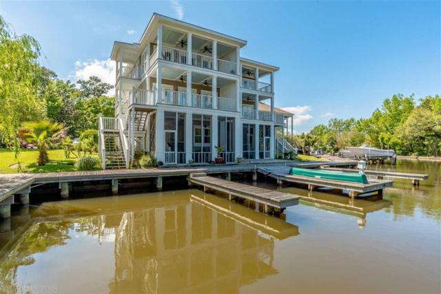 18175 Scenic Highway 98 D2, Fairhope, AL 36532 (MLS #267592) :: The Kim and Brian Team at RE/MAX Paradise
