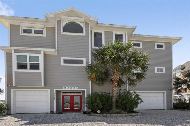 2299 W Beach Blvd, Gulf Shores, AL 36542 (MLS #267627) :: The Kim and Brian Team at RE/MAX Paradise