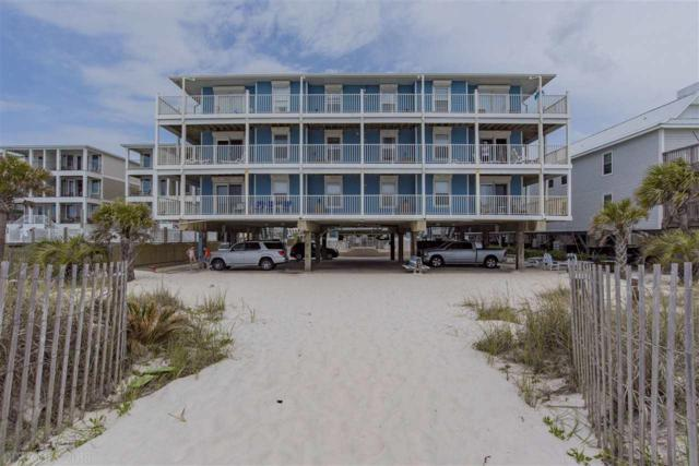 1129 W Beach Blvd #308, Gulf Shores, AL 36542 (MLS #267640) :: Gulf Coast Experts Real Estate Team