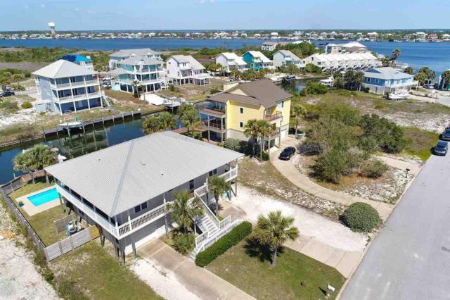7255 Flood Reef, Perdido Key, FL 32507 (MLS #267684) :: Elite Real Estate Solutions