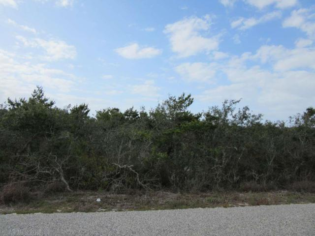 Sea Shell Dr, Gulf Shores, AL 36542 (MLS #267693) :: ResortQuest Real Estate