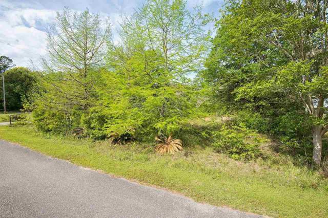 12821 W Woodhaven Dairy Road, Silverhill, AL 36576 (MLS #267744) :: Gulf Coast Experts Real Estate Team