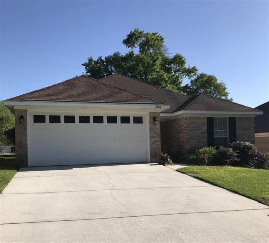 7566 Avery Lane, Daphne, AL 36526 (MLS #267788) :: Gulf Coast Experts Real Estate Team